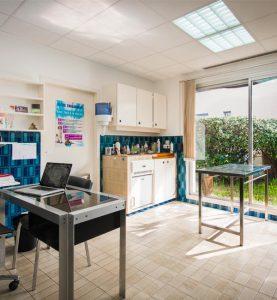 salle consultation clinique veterinaire stalingrad